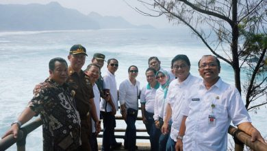 Photo of Menteri Rini Ajak BUMN Sinergi Kembangkan Pariwisata Kebumen