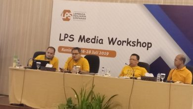 Photo of LPS Bertransformasi Menuju Lembaga Kelas Dunia