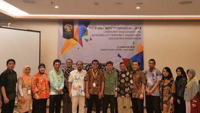 Photo of 15 LPPM Deklarasikan Berdirinya Asosiasi Jurnal Pengabdian Masyarakat