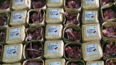 Photo of Perumda Pasar Jaya Hadirkan 20.000 Besek Bambu, Gantikan Plastik untuk Kurban