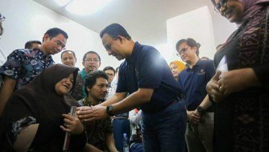 Photo of DKI Ajak Pengembang Bangun Rumah DP Nol Rupiah