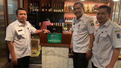 Photo of 4.000 Restoran, Hotel, Tempat Hiburan, dan Parkir Ditargetkan Masuk Sistem Pajak Online DKI