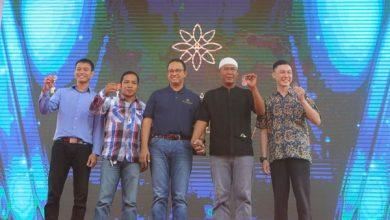 Photo of Tower Pertama Rumah DP Rp0 Diresmikan
