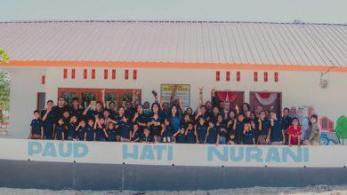 Photo of Rayakan HUT ke-63, Asuransi Astra Hadirkan Renovasi PAUD Hati Nurani NTT