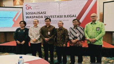 Photo of Kerugian Masyarakat Akibat Investasi Bodong Rp88, 8 Triliun