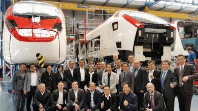 Photo of Inka-KAI Gandeng Swiss Stadler Rail Bangun Pabrik Kereta di Banyuwangi