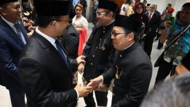 Photo of Ada Duo Arief dalam Kepengurusan Kadin DKI Jakarta