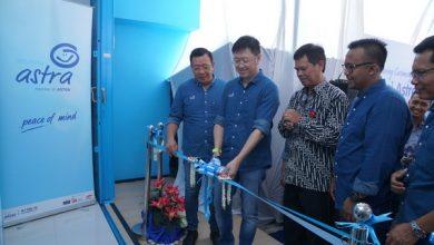 Photo of Tingkatkan Kualitas Layanan, Asuransi Astra Buka Kantor Cabang di Kediri