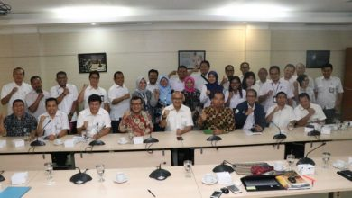 Photo of BPKP Sebut Audit Kinerja Perumda Pasar Jaya 2018 Masuk Kategori Baik