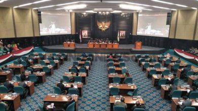 Photo of Ini Daftar Lengkap Alat Kelengkapan DPRD DKI Jakarta 2019-20024