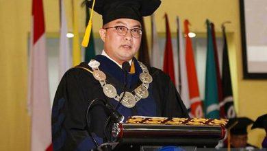 Photo of Rektor IPB Siapkan Tani Center sebagai Gerbang Teknologi Pertanian