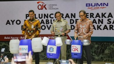Photo of Gandeng OJK dan BNI, Pemprov DKI Inisiasi Gerakan Ayo Menabung dengan Sampah