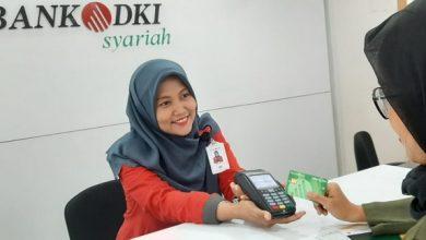 Photo of Dukung Jakarta Destinasi Wisata Halal, Bank DKI Bentuk Layanan Keuangan Berskim Syariah