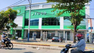 Photo of Jelang Tahun Baru, Kantor Pusat PT Food Station Hadir dengan Tampilan Baru
