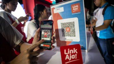 Photo of LinkAja Implementasikan QRIS Melalui Digitalisasi Pasar Tradisional