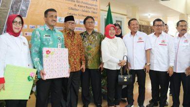 Photo of Rayakan Hut Ke-52, Kadin DKI Jakarta Gelar Baksos Serentak di 5 Wilayah