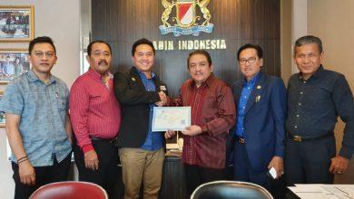Photo of Bidik Pemberdayaan Anggotanya, Aspeparindo Bergabung dalam Kadin Indonesia