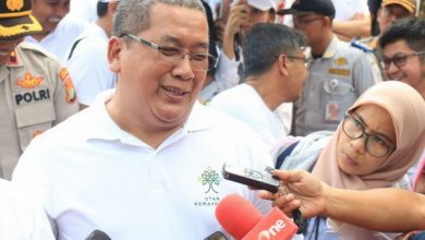 Photo of PPK Kemayoran Janji Tuntaskan Masalah Jembatan Lengkung Secepatnya