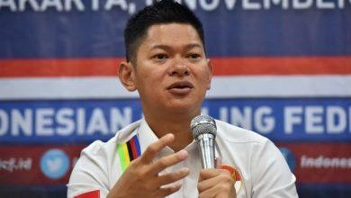Photo of KOI Matangkan Peluang Atlet Indonesia di Olimpiade 2020 Tokyo