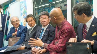Photo of JICA Siap Bekerja sama Kembangkan MRT di Kota Selain Jakarta