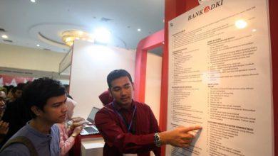 Photo of Bank DKI Berpartisipasi di Indonesia Career Expo 2020