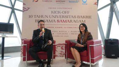 Photo of Universitas Bakrie Telah Hadirkan Kampus Merdeka dalam Kegiatan Magang