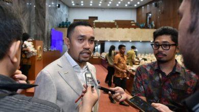 Photo of Ahmad Sahroni Sebut Papua Harus Bangga jadi Tuan Rumah PON 2020