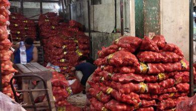 Photo of Pemerintah Buka Impor Bawang Putih 103.000 Ton dari China