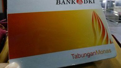 Photo of Produk Tabungan Bank DKI Raih Top Brand Award 2020