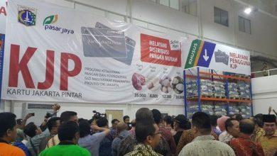 Photo of Gandeng BUMD Pangan, Bank DKI Dukung Program Pangan Murah Jakarta