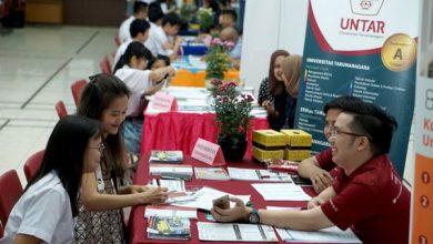 Photo of Pandemi Corona, Untar Gelar Berbagai Terobosan dalam Penerimaan Mahasiswa Baru