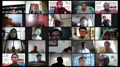 Photo of Gandeng Universitas Esa Unggul, Untar Gelar Seminar Manajemen Kontruksi di Tengah Pandemi