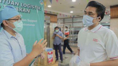 Photo of Home Credit Salurkan Bantuan Alat Medis ke RS Rujukan COVID-19