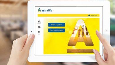 Photo of Di Tengah Covid-19, Astra Life Maksimalkan Layanan dan Pemasaran Online