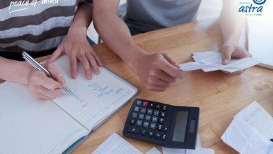 Photo of Simak: Ini 5 Tips Mengatur Keuangan saat Ramadan di Tengah Pandemi