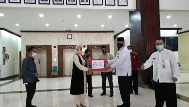Photo of Kolaborasi dengan Bank Permata, JTF Salurkan Bantuan ke Wali Kota Jakarta Pusat dan Jakarta Utara