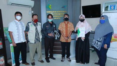Photo of Alat Respiratori Karya Dosen Universitas AI Azhar Indonesia Lulus Uji BPFK Jakarta