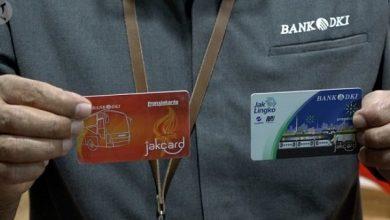 Photo of Transportasi Publik Kembali Normal, Bank DKI Himbau Masyarakat Gunakan Transaksi Non Tunai