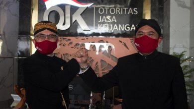 Photo of Dorong Perekonomian Daerah, Wimboh Resmikan Kantor OJK Solo