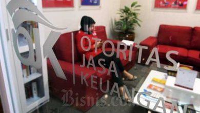 Photo of OJK Dorong Pergerakan Sektor Riil di Era Normal Baru