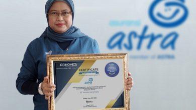 Photo of Hadirkan Kemudahan Klaim Secara Digital, Garda Oto Raih Indonesia's Most Popular Digital Financial Brands