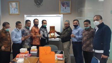 Photo of Bersama BP BUMD DKI, PT Food Station Terima Kunjungan Kerja DPRD NTB