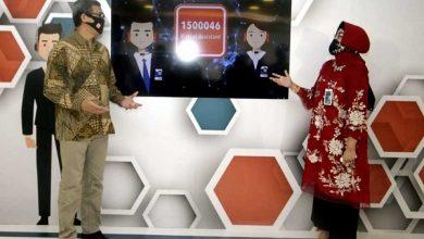Photo of Nasabah BNI Kini Bisa Transfer Uang Hanya Lewat Suara