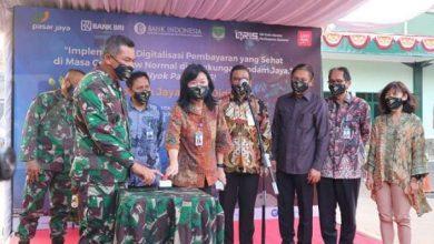 Photo of LinkAja Dukung Digitalisasi Transaksi di Lingkungan Kodam Jaya