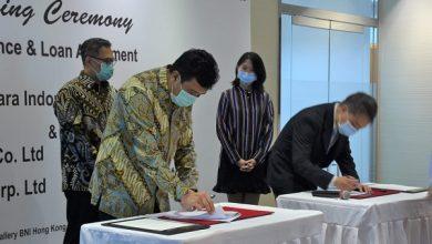 Photo of Bantu Angkat Ekspor, BNI Berikan Kredit untuk Importir Produk Indonesia