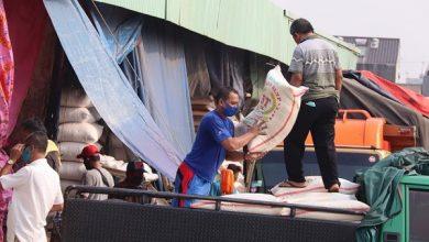 Photo of Jakarta Gelar PSBB lagi, pasokan beras di Pasar Induk Cipinang dipastikan Aman