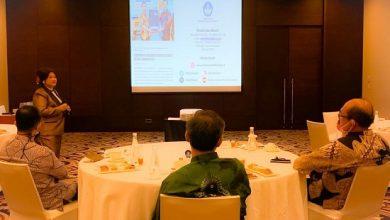 Photo of Strategis dalam Membangun Opini, Prita Sebut Praktisi PR Penting Membangun Engagement dengan Media
