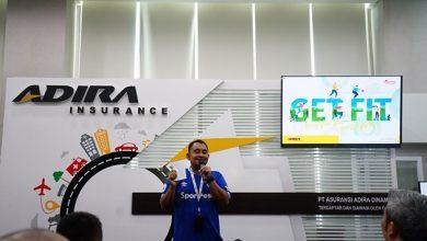 Photo of Gandeng UGM, Adira Insurance Berkomitmen Bantu Pemerintah Kurangi Angka Pengangguran di Indonesia