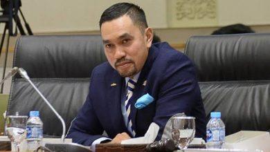 Photo of SahroniSebut UU ITE Harusnya Melindungi Rakyat
