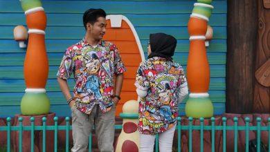 Photo of Dukung Industri Kreatif, Dufan Luncurkan Merchandise Limited Edition